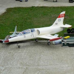 Modelarski Aeromiting  2013