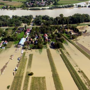 Poplava by AK Ivanić