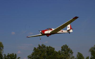 Pozivnica na Aeromiting u Sisak 2009
