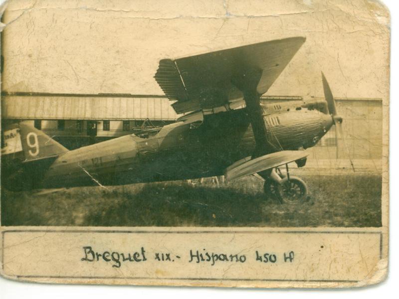Ivaničani u povijesti zrakoplovstva