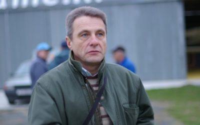 Tragično nas napustio Vilko Marković