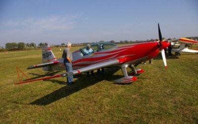 Aeromiting Sisak 2009